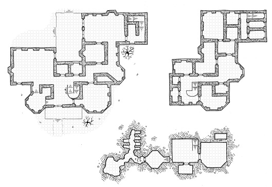 Metivier Manor (with grid)