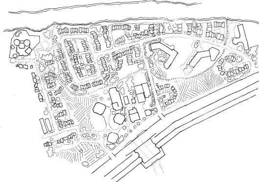 Gladecrest Village