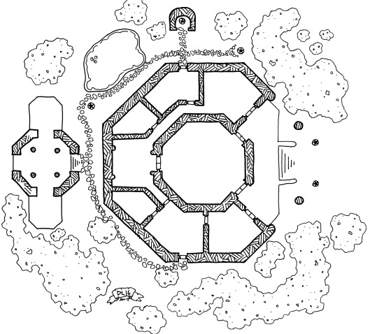 Temple of Chag