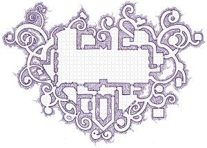 Violet Valentine Dungeon