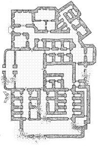 The Ashen Castle