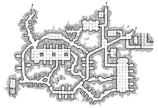 Crypts & Sewers