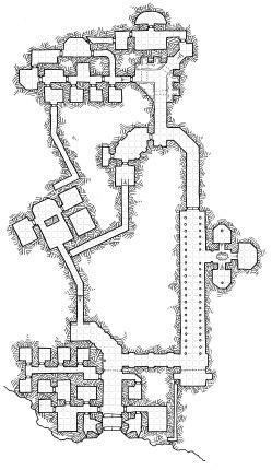Emberpike Hall