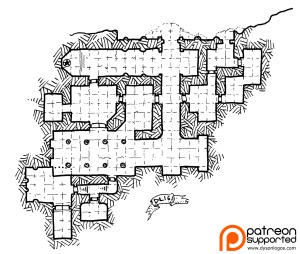 The Jade Catacombs
