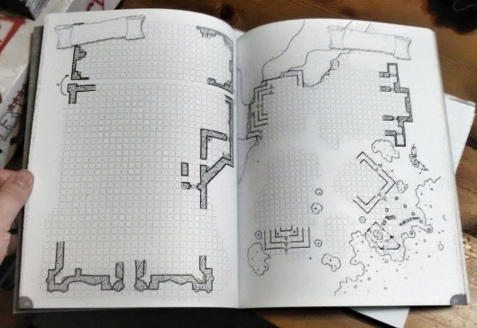 More Maps!