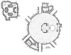 Tube Car Station