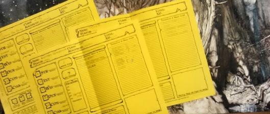 camping-character-sheets