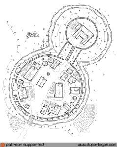 Vikhelm's Outpost - Hrangveld