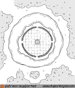 The Basalt Dome
