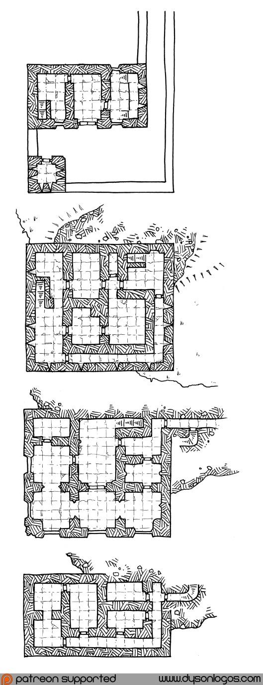 Handau's Fort