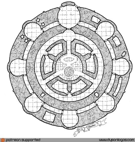 Portal of the Elder Brain