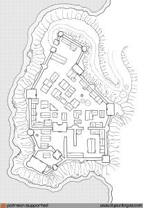 Dreifer's Fortress