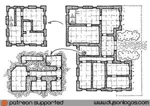 Secret of the Ennos Estate