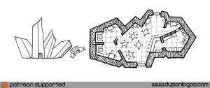 Crystalline Tavern