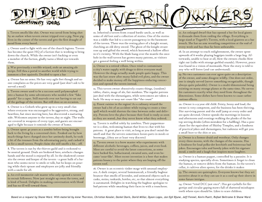 d24 Odd Tavern Owners (click for PDF)