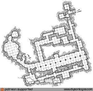 Heart of Darkling - The Demon Halls