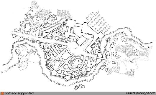 Tever's Fort