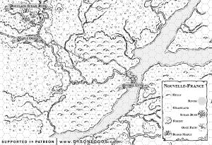 Quebec Region