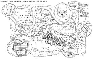 The Hag's Swamp