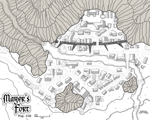 Mayer's Fort