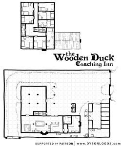 The Wooden Duck Inn