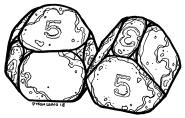 020 - Five Sides 150