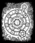 042 - Magic Circle 150