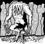 049 - A monstrous something-something 150