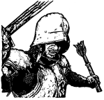 050 - Sword and Mace 150
