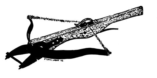 053 - Crossbow 150