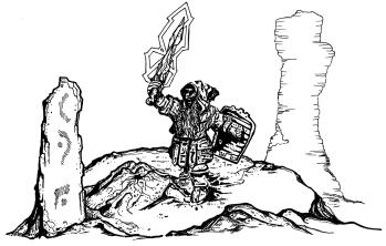 054 - Dwarven Cleric 150