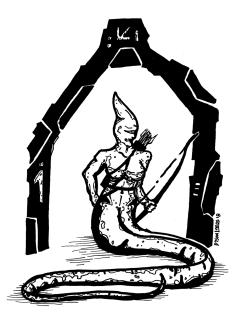 065 - Snake 150