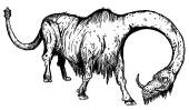 104 - Catoblepas 150
