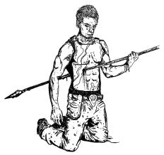 106 - Speared 150