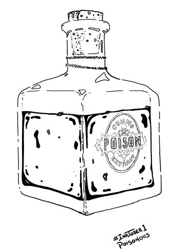 112 - Poison