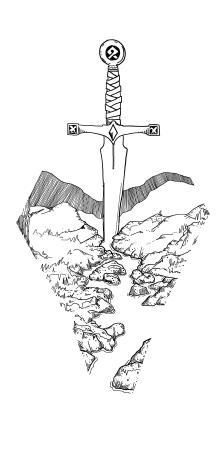121 - Swordflow