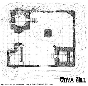 Onyx Hill Ruins