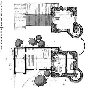 Shieldrick's Tower Inn