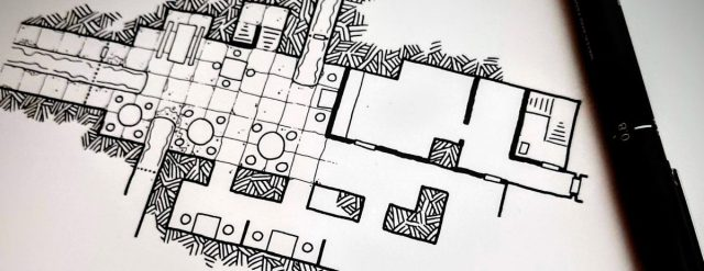 Tavern Map In Progress