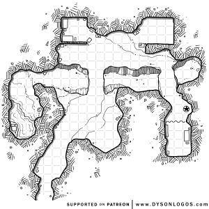 Maps   Dyson's Dodecahedron Demon Ruins Map on dark tower map, demon s souls magician build, demon temple map, demon ruins shortcut, demon city map, demon empire map, demon souls map, darkroot garden map,
