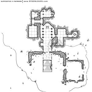 The Throne of Krovzonos