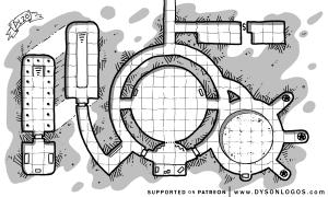 The Vault of Dahlver-Nar
