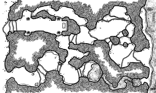 Seaside Passage (no grid)