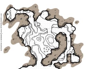 Vrock Cave