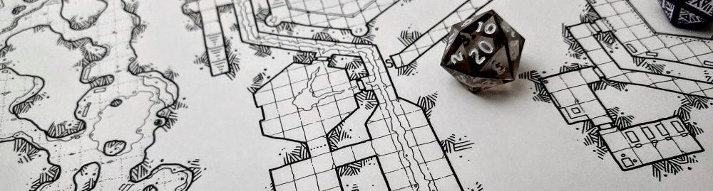 Ichor Map Progress