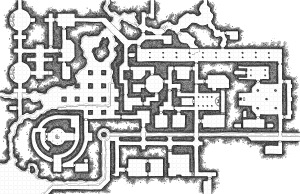 Chambers of the Absent City