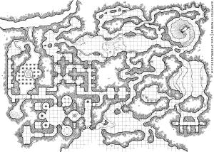 Borderlands Caves (1200 dpi)