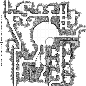 Underhive Meeting Space (1200 dpi)
