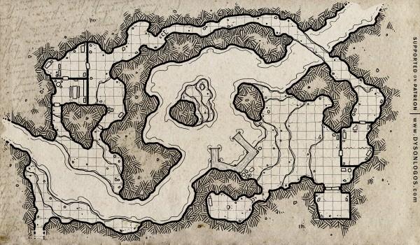 Heart of Darkling - Deception's Bridge