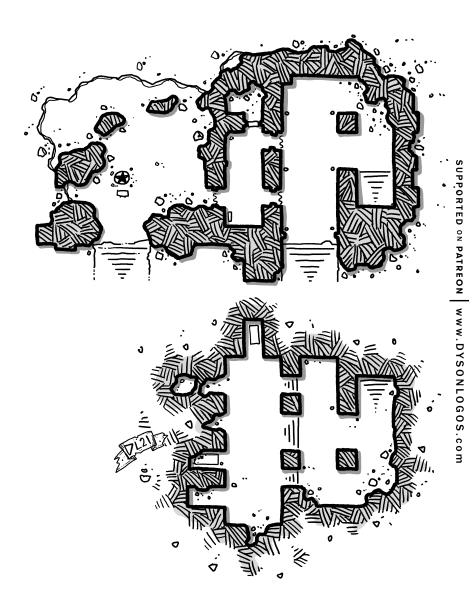 The Tyrant's Ruins